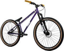 "DMR SECT 26"" Dirt Bike Deep Purple 2019"