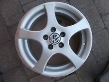Alufelge VW Golf 1J9071496666 Alu Felge 6Jx15 ET38