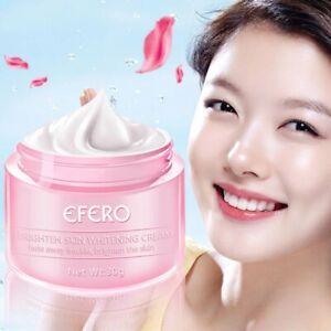 Face Cream  Remove Anti Age Black Skin Care Whitening Snail Cream Scar Serum