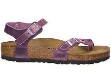 Birkenstock Sandaletten Taormina 1019470 lila/violett