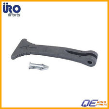 Hood Release Handle At Grille URO 1238800220 Fits: Mercedes Benz W123 W201