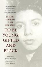 To Be Young, Gifted and Black-ExLibrary