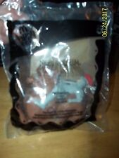 2009 Night At The Museum McDonald's Happy Meal Toy - Octavius #5 - Sealed