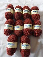 10 pelotes de 50 gr de laine d'essai. Zultse de Phildar - Livraison gratuite