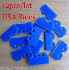USA Stock- 12pcs/lot Mimaki Wiper Rubber Mimaki JV33 / JV5