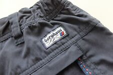 The Berghaus hiking trousers M W32 L30 Navy blue