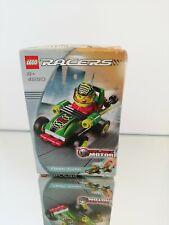 Lego Racers Flash Turbo 4590  2002 new boxed