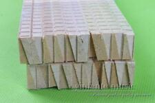 new 20 strip LUTHIER LNSIDE BINDING solid wood 740x17x5/1mm #100