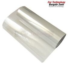 Clear Protection Film Car Van Vehicle Lights Body Styling Vinyl Wrap 30cmx100cm