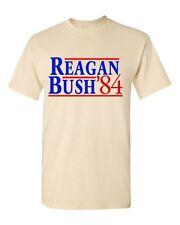 Reagan Bush 84  Men's T-shirt