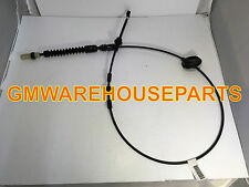 2004-2008 COLORADO CANYON AUTOMATIC SHIFTER CABLE NEW GM #  25800701
