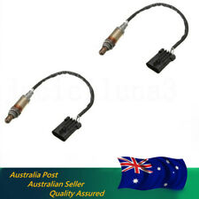 2Pcs Oxygen O2 Sensor For Holden Commodore VT VU VX VY VS V8 LS1 GEN 3 025800570