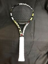 Babolat Aeropro Drive Tennis Racquet 3:4 3/8 Excellent Condition