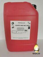5W 30 Total Quartz Ineo MC 3 Motoröl 20 liter 5w-30 C3