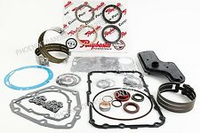 5R55N Rebuild Kit 1999 and Up Clutches Filter Bushing 3 Bands
