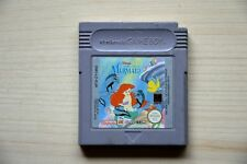 Gb-Disney 's: the Little Mermaid para Nintendo GameBoy