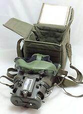 Nachtsichtbrille Fero D51 Bundeswehr Restlichverstärker Nachtsichtgerät Gen2+