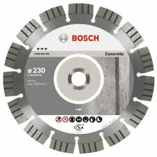 BOSCH Ø 125mm Diamanttrennscheibe für Beton
