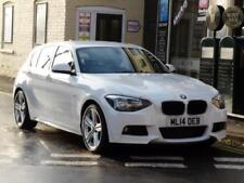 BMW 1 Series 10,000 to 24,999 miles Vehicle Mileage Cars