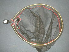 Daiwa TEAM AQUA DRY landing net head 55cm DTDADLN4 Fishing tackle