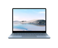 "Microsoft 12.4"" Surface Laptop Go i5-1035G1 8GB RAM 128GB SSD - Ice Blue"