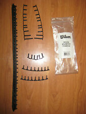 Wilson One BLX2 Headguard and Grommets for Tennis Racket -WRG710000