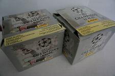 UEFA Champions League 1999-2000,2000-2001 Panini Stickers
