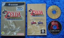 The LEGEND OF ZELDA THE WINDWAKER edizione limitata, Nintendo GameCube Gioco