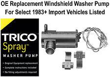 Windshield / Wiper Washer Fluid Pump - Trico Spray 11-600