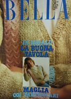 BELLA N.18 1982
