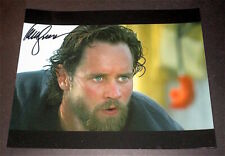 Lance Guest / Jaws The Revenge / Jaws 4 / Great Signed In Person