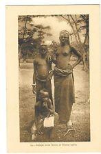NUS ETHNIQUES afrique noire femmes Bariba seins nus