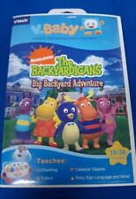 VTech - V.Smile Baby: Backyardigans: Big Backyard Adventures
