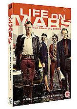Life on Mars (US) – The Complete Series (Season 1) DVD Crime Drama Mystery