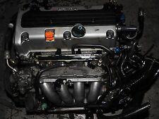 JDM HONDA K24A i-VTEC DOHC 2.4L ACCORD 03-05 ENGINE ONLY
