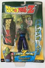 Dragonball Z Striking Z Fighters Series 5 Piccolo Action Figure NEW Dragon Ball