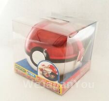 Pokemon XY Monster Ball Lunch Box with Bag BENTO from Japan + Tracking Number