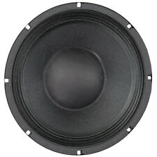 Eminence Beta-10A 10 inch Midbass Guitar PA Woofer 8 ohm 250 Watt RMS Speaker
