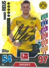 Topps Match Attax 17/18 -  392 - Marco Reus