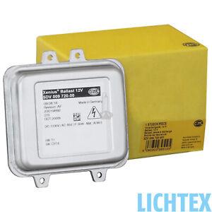 ORIGINAL HELLA Xenon Scheinwerfer Steuergerät 5DV 009 720-00 für Astra Insignia