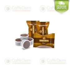 600 Cialde Capsule COVIM OROCREMA EPY Compatibili Lavazza Espresso Point Mini