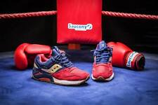 Saucony Grid 9000 Sparring size 11.5 US new limited