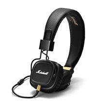 Marshall Headphone Major II Black