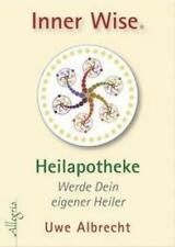 Albrecht, Uwe: Inner Wise Heilapotheke, Box