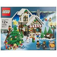 LEGO Creator Winter Toy Shop (10249) NEW