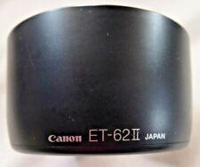 Canon Lens Hood ET-6211  Clip on  Made in Japan