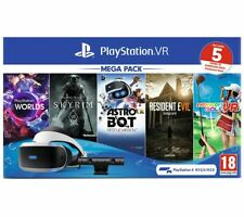 SONY PlayStation VR MegaPack 2 - Currys