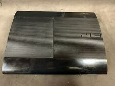 Play Station 3 PS3 Super Slim 500GB Console Only (S1228)