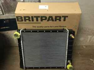 LAND ROVER DEFENDER & DISCOVERY 200TDI NEW RADIATOR BTP1823S