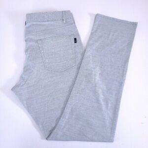Nike Men's Flex 5 Pocket Slim Fit 891924-365 Golf Pants 34x34 NWT